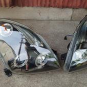 SONAR(ライト関連) イカリング付きプロジェクターヘッドライト