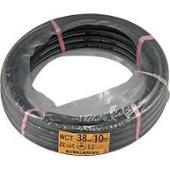 富士電線 キャプタイヤ 38sq (溶接用品)