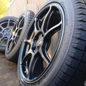 ENKEI Racing RS+M