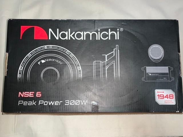 Nakamichi NSE 6