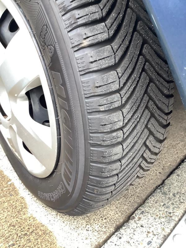 MICHELIN CROSSCLIMATE+ 195/65R15
