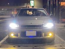 スカイラインArumin 21600lm H1 LEDヘッドライトの単体画像