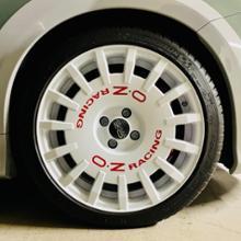 アバルト・695 (ハッチバック)O・Z / O・Z Racing Rally Racingの単体画像