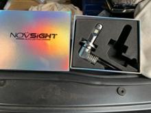 テージスNOVSIGHT ハイビーム用H7 LEDの単体画像