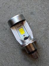 グラストラッカー不明(大陸製) LEDヘッドライトバルブの全体画像