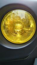 その他メルセデス・ベンツ純正HELLA HELLA H4純正ヘッドライトの単体画像