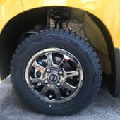TOYO TIRES OPEN COUNTRY R/T 145/80R12