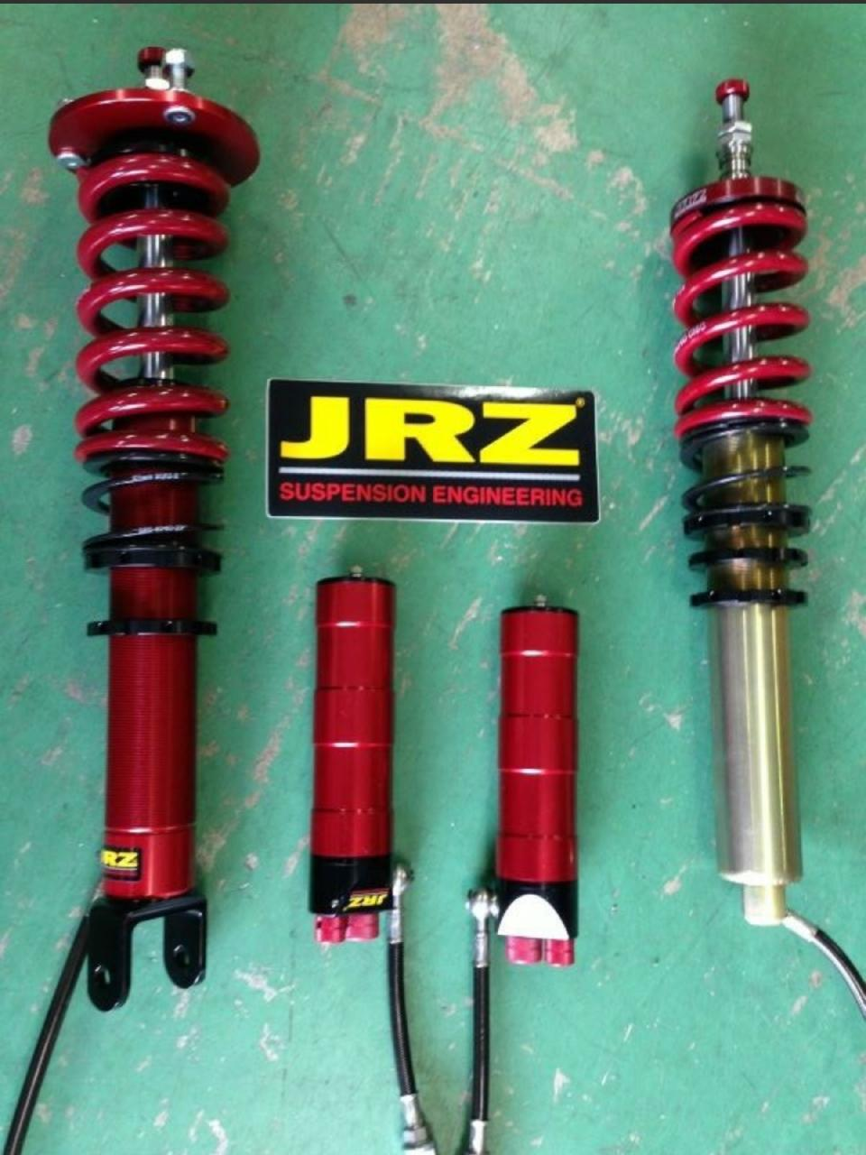 JRZ Suspension Engineering JRZ 1231