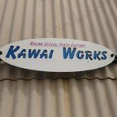 KAWAI WORKS / カワイ製作所 ロアアームバー