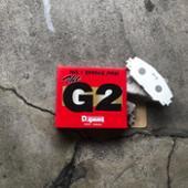 D.speed G2 BRAKE PAD
