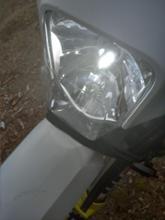 Husqvarna TE250iFeison LED ヘッドライト H4 60W 6500LMの全体画像