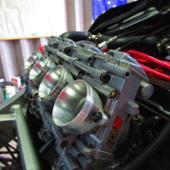 KEIHIN(ケーヒン・京浜) FCR39(Flat Carburetor for Racing)