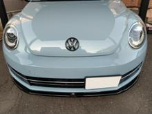 ザ・ビートル(カブリオレ)VW  / フォルクスワーゲン純正 バンパースムージングの単体画像