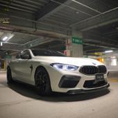 BMW 撮影用ナンバープレートカバー・ナンバープレート隠し(純正品)
