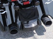 ストリートグライドスペシャルVance&Hines  TORQUER450の単体画像