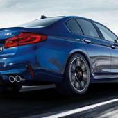 BMW (純正) アダプティブ Mサスペンション