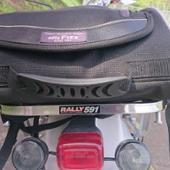 ラフ&ロード スーパーライトキャリア RALLY591