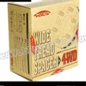 KYO-EI / 協永産業 KicS Racing gear Wide Tread Spacer for 4WD