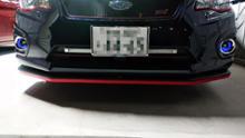 インプレッサ スポーツSTI スカートリップの単体画像