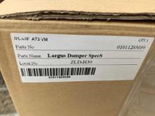 CR-VLARGUS SpecS 車高調キットの単体画像