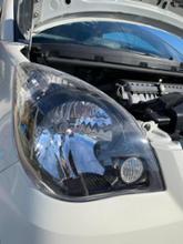 プレオバンREIZ TRADING LEDヘッドライトの全体画像