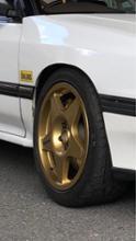 レガシィSpeedline Corse チャンプRの単体画像