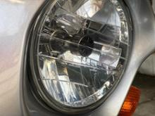 CB750RC42No Branded Products LED H4/HS1 BA20D Hi/Loの全体画像