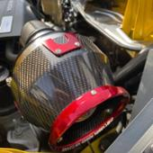 BLITZ CARBON POWER AIR CLEANER