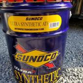 SUNOCO ULTRA SYNTHETIC ATF