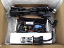 ジェベル125クレバーライト CAバラストキット-BIKE[H4 (Hi/Lo)/4,300K/35W]の単体画像