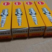 NGKスパークプラグ / 日本特殊陶業 CPR6EA-9