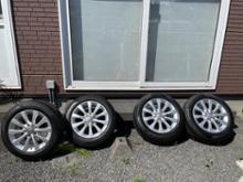 A6 (セダン)Audi純正(アウディ) 不明  17インチの単体画像