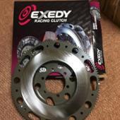 EXEDY RACING FLYWHEEL /レーシングフライホイール
