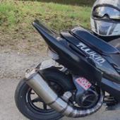 JISO ディオ90-125cc