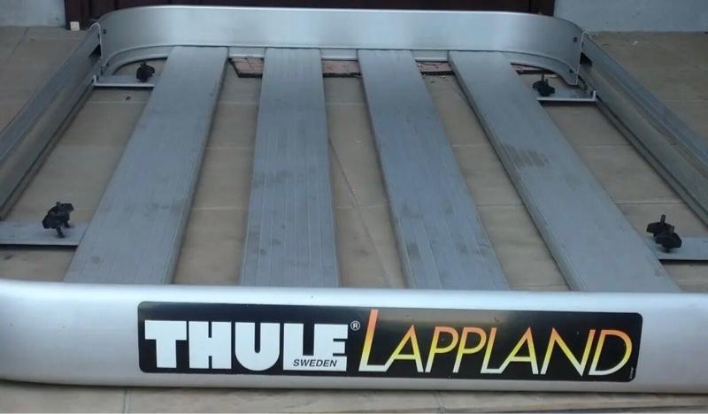 THULE LAPPLAND 720