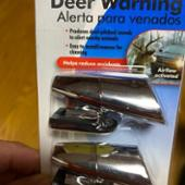 BELL Deer Warning