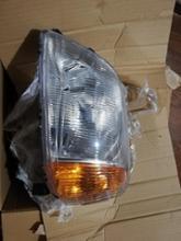 ロゴホンダ(純正) ヘッドライト/ヘッドライトユニットの単体画像
