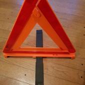 エーモン 三角停止板 / 6640
