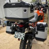 ヘプコ&ベッカー サイドケースXplorer30L