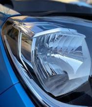 クロスアップ!VW純正 LEDヘッドライトの単体画像