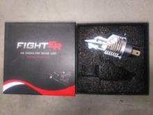 CRF250M LEDヘッドライト H4 Hi/Lo 8000LMの単体画像