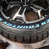 TOYO TIRES OPEN COUNTRY R/T 225/60R18
