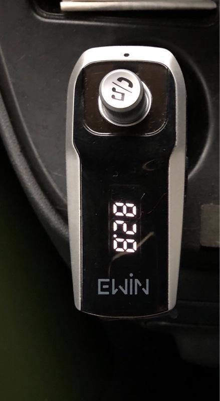 Ewin FMトランスミッター