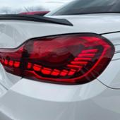 VLAND OLED GTS Tail Light