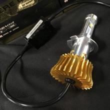 マジェステイ4d9Sphere Light スフィアLED RIZING H7 5500Kの単体画像
