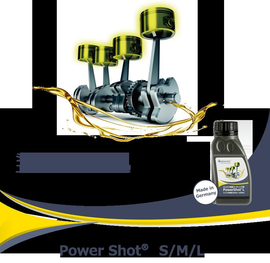 REWITEC PowerShot