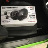 PIONEER / carrozzeria TS-F1740S