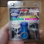 KYO-EI / 協永産業 KicS Racing gear マグネットドレンボルト