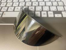 カブOUT-STANDING MOTORCYCLE ライトバイザーの単体画像