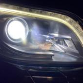 HID屋 LEDヘッドライト D1S/D3S 12200lm 6500k ホワイト 35W